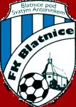 FK Blatnice pod Sv. Antonínkem